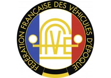 Fédération Française des Véhicules d'Époque.